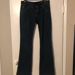 Hudson jean size, good condition
